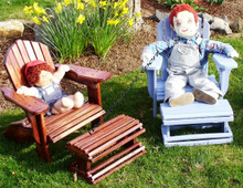 CHILD SIZE ADIRONDACK CHAIR WITH FOOT REST PDF Download Plans SO YOU CAN GET IT NOW! Detailed Step By Step DIY Patterns SO EASY BEGINNERS LOOK LIKE EXPERTS by WoodPatternExpert; ProStore