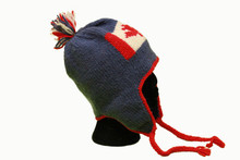 Canada hat 13