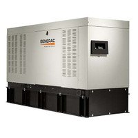 Generac Protector 50kW Standby Generator RD05034