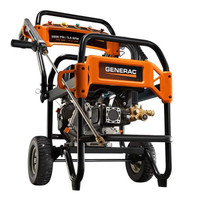 Generac 3800 PSI Commercial Pressure Washer 6564