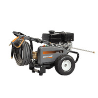 Generac 3000 PSI Industrial Pressure Washer 6228