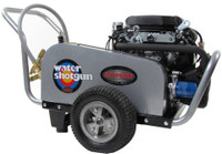 SIMPSON WS5050H WaterShotgun 5000PSI @ 5.0GPM, Electric Start Belt Drive Pressure Washer