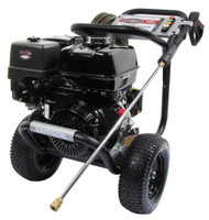 SIMPSON PS4240 Powershot 4200 PSI @ 4.0 GPM, Gas Pressure Washer HONDA GX390 ENGINE