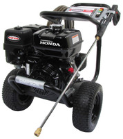 SIMPSON PS4033 Powershot 4000 PSI @ 3.3 GPM, Gas Pressure Washer HONDA GX270 ENGINE