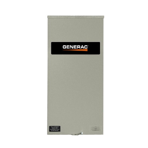 Generac rtsw150a3 150 amp se rated ats nationwide generators for 150 amp service wire size