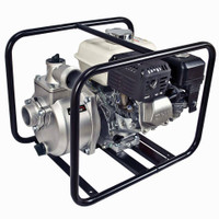 Powermate PP0100364 Semi Trash Water Pump