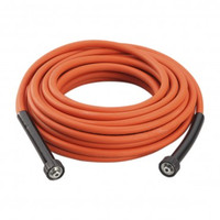 "Generac 6620 50ft x 5/16"" Hi-Pressure 3100PSI Hose w/M22 Connectors"