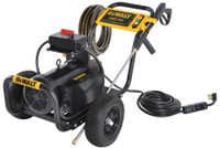 DEWALT DXPW2000E #60781 2000PSI 3.0GPM 4hp ELECTRIC Pressure Washer