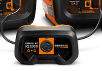 Generac 6877 Parralling kit for IQ Series Portable Generators