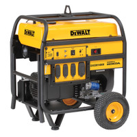 DeWalt 14,000 / 11,700 Watt Portable Generator DXGN14000 / PD123MHB008 Electric Start