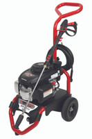 Simpson PW2623 2600PSI 2.3GPM Residential Series POWERWASHER with FNA Axial Cam Pump HONDA GCV160 Engine