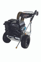 SIMPSON ALK4240 Aluminum 4000 PSI @ 4.0 GPM, Gas Pressure Washer KOHLER CH440 ENGINE AAA PUMP