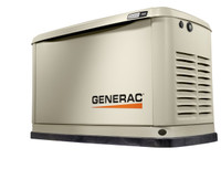 Generac Guardian 11kW Wi-Fi Home Standby Generator 7031 1ph Alum Enclosure