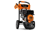 Generac 6882 SPEEDWASH 2900 PSI Pressure Washer w/ Soap and Turbo Nozzle