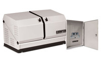 Champion 100295 Home Standby 14KW w/ATS 100 14-Circuits 10yr Warr.