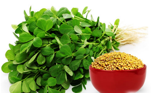 Fenugreek Seeds-Mountain Maus Remedies