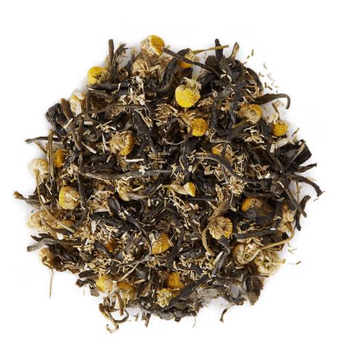 Green Tea with Chamomile