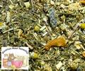 Chamomile Lemon Herbal Tea Blended