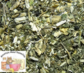 Cold and Flu Herbal Tea Remedy Blended