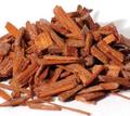Sandalwood Chips Red