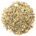 Wormwood is one of the foremost bitters used to stimulate and de-congest the liver and digestive organs. Not used on its own for long periods; a few drops is all that is needed for digestive problems.
