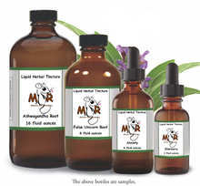 An herbal tincture which has benefits over pharmaceutical treatments as a holistic approach to treat anemia.