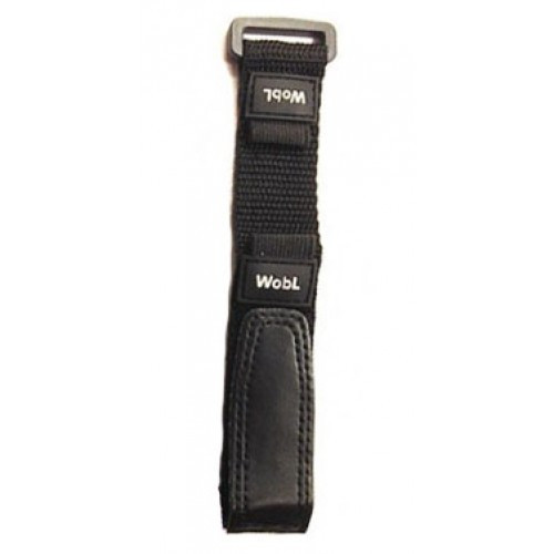 WoBL vibrating watch replacement band. Ships free to the USA (6 band maximum).