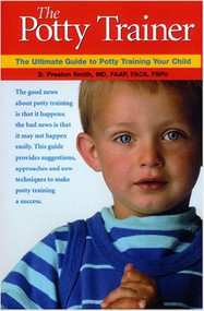 The Potty Trainer Book