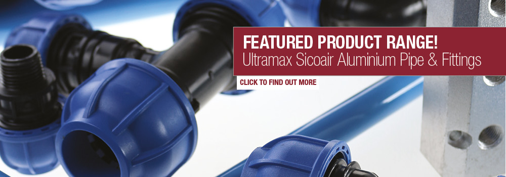 Featured Product - Ultramax Sicoair