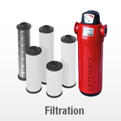 Ultramax Filtration