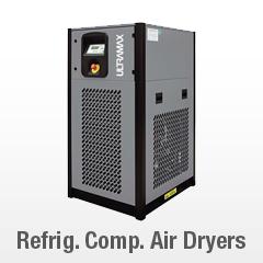 Ultramax RFD Dryers