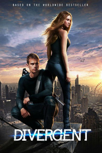 Divergent - UV HDX (Digital Code)