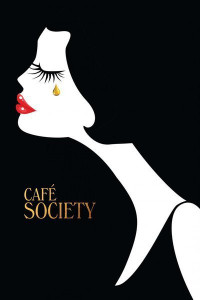 Cafe Society - UV HDX (Digital Code)