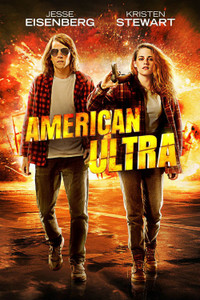 American Ultra - Vudu SD (Digital Code)