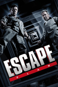 Escape Plan - UV SD (Digital Code)