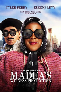 Madea's Witness Protection - UV HDX (Digital Code)