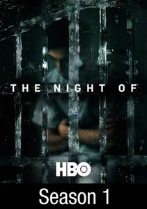 The Night Of: Season 1 - Google Play (Digital Code)