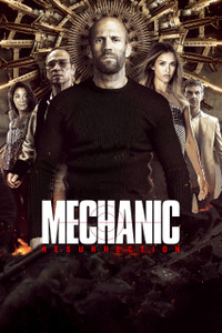 Mechanic: Resurrection - UV HDX (Digital Code)