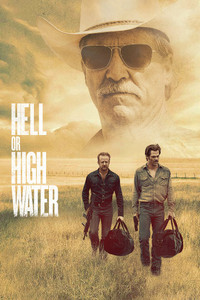 Hell or High Water - UV HDX (Digital Code)