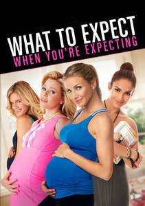 What to Expect When You're Expecting - UV HDX (Digital Code)