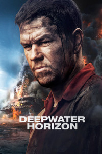 Deepwater Horizon - Vudu HD (Digital Code)