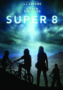 Super 8 - Vudu HD (Digital Code)