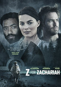 Z for Zachariah - UV SD (Digital Code)