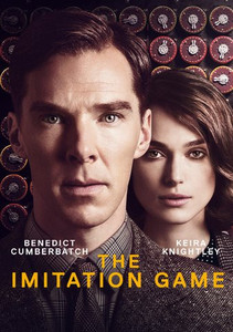 The Imitation Game - UV HDX (Digital Code)
