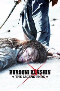 Rurouni Kenshin Part 3 The Legend Ends - UV HDX (Digital Code)