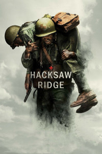 Hacksaw Ridge - UV HDX (Digital Code)
