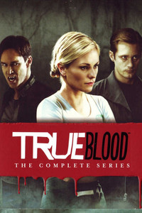 True Blood: The Complete Series - Vudu HD (Digital Code)