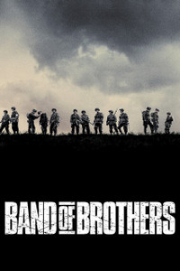 Band of Brothers - iTunes HD (Digital Code)