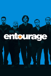 Entourage: The Complete Series - iTunes HD (Digital Code)