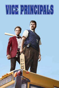 Vice Principals: Season 1 - Google Play (Digital Code)